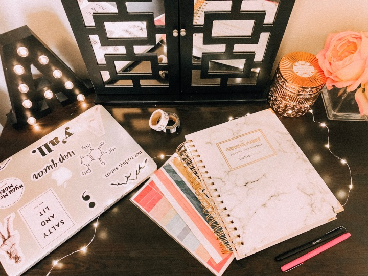 Back To School: The Planning StartsNow
