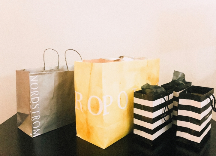 The Nordstrom Anniversary Sale 2018: Everything You Need ToKnow