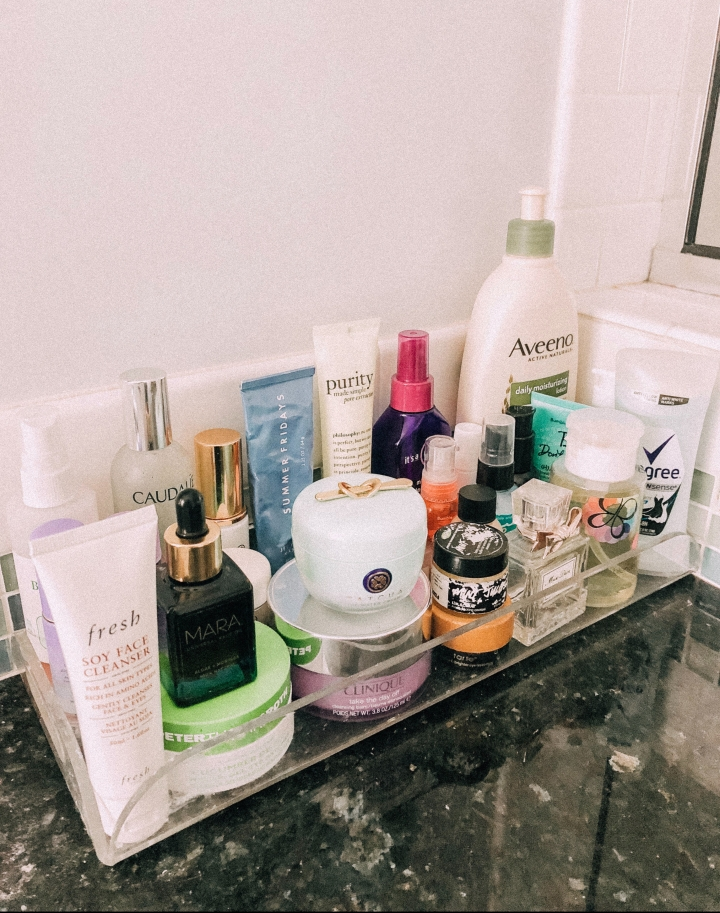 The 5 Skincare Products You Need For The Perfect At-Home Facial