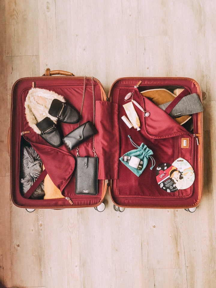 8 Ultimate Travel Hacks For Packing Light (And On ABudget)