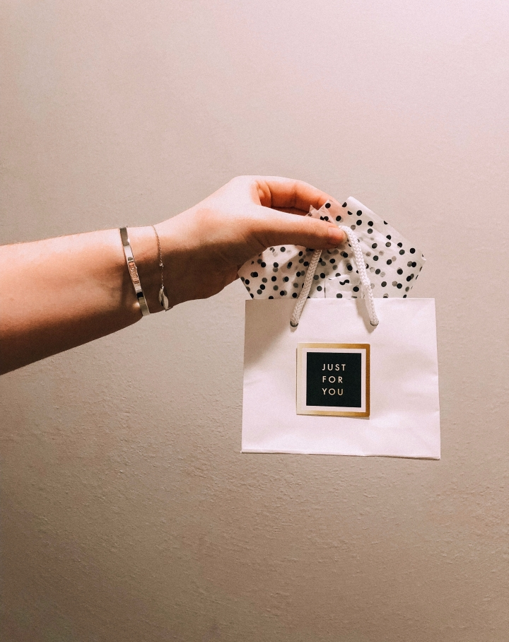 It's The Little Things: Holiday GiftGuide
