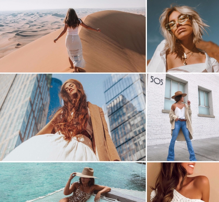 Instagram Accounts To Follow If You Want To Be An Influencer