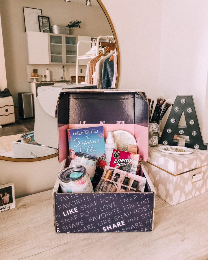Summer Goodies And GiftIdeas