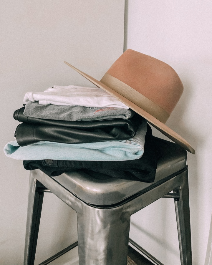 The Detox Series Part 2: How I Turned My Unwanted Clothes Into Extra Cash