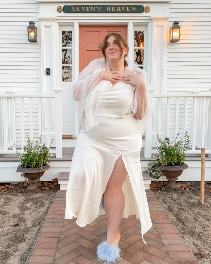 Outfit Inspiration For Any BridalEvent
